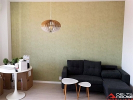 Apartament 2 camere Central, 52 mp, ultrafinisat, imobil nou