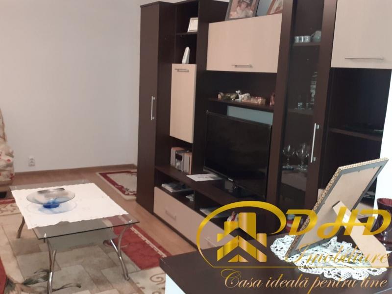 Apartament in Iasi 2 camere decomandate Nicolina Modern-1