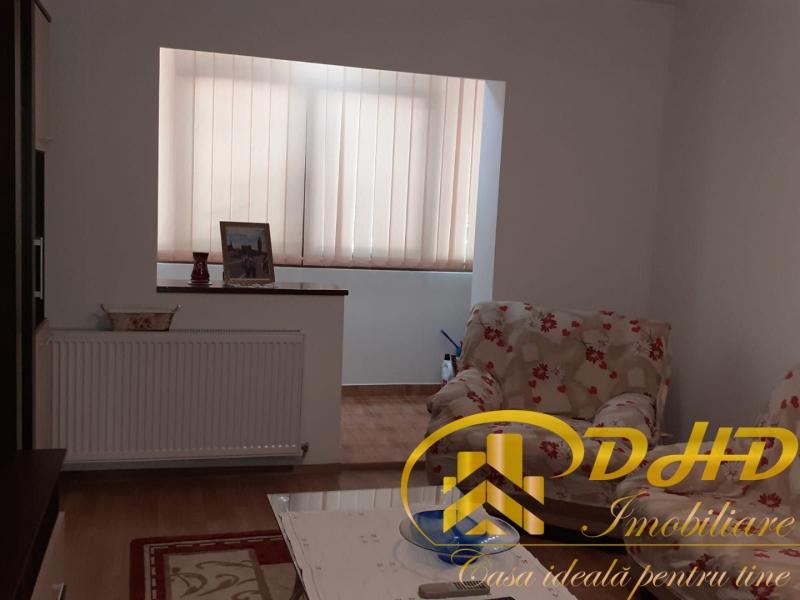 Apartament in Iasi 2 camere decomandate Nicolina Modern-2
