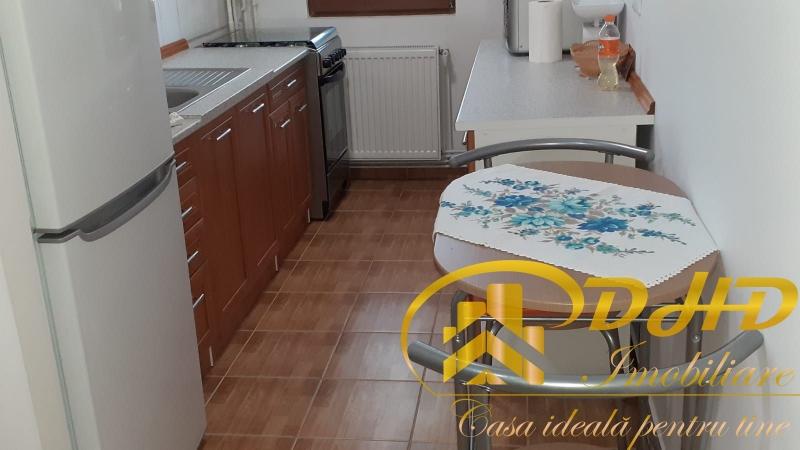 Apartament in Iasi 2 camere decomandate Nicolina Modern-12
