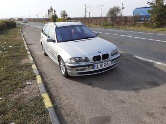 BMW 320d 2.0D 136 cp An 2000.