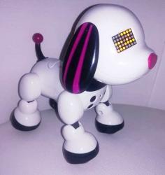 catel robot Zoomer Zuppies - Spot