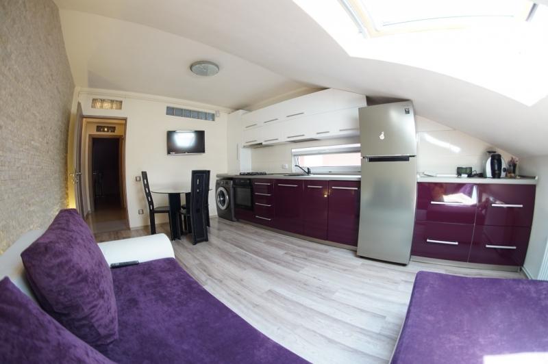 Inchiriere apartament 2 camere la intrare in cartierul Borhanci-1