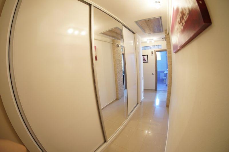 Inchiriere apartament 2 camere la intrare in cartierul Borhanci-6