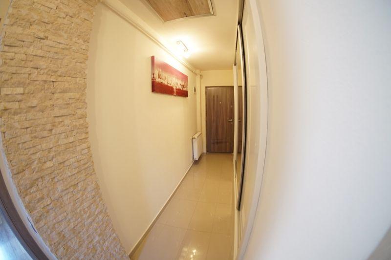 Inchiriere apartament 2 camere la intrare in cartierul Borhanci-7