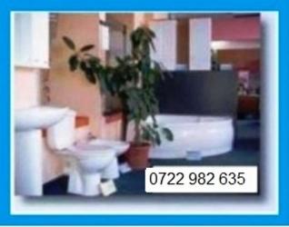 Instalator Instalatii sanitare-termice, Bucuresti