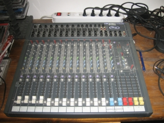 MIXER 20 canale profesional