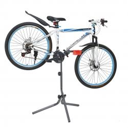Stand pentru bicicleta HTBS-2477, 72 x 27 x 8 cm, metal, maxim 20 Kg