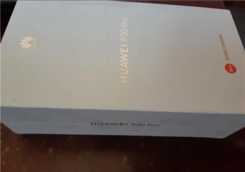 Telefon Huawei P30 Pro (sigilat) de vanzare