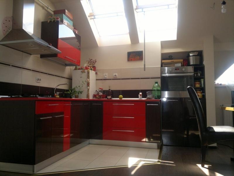 Vand Apartament 2 Cam NOU complet mobilat/utilat zona buna merita vazu-4