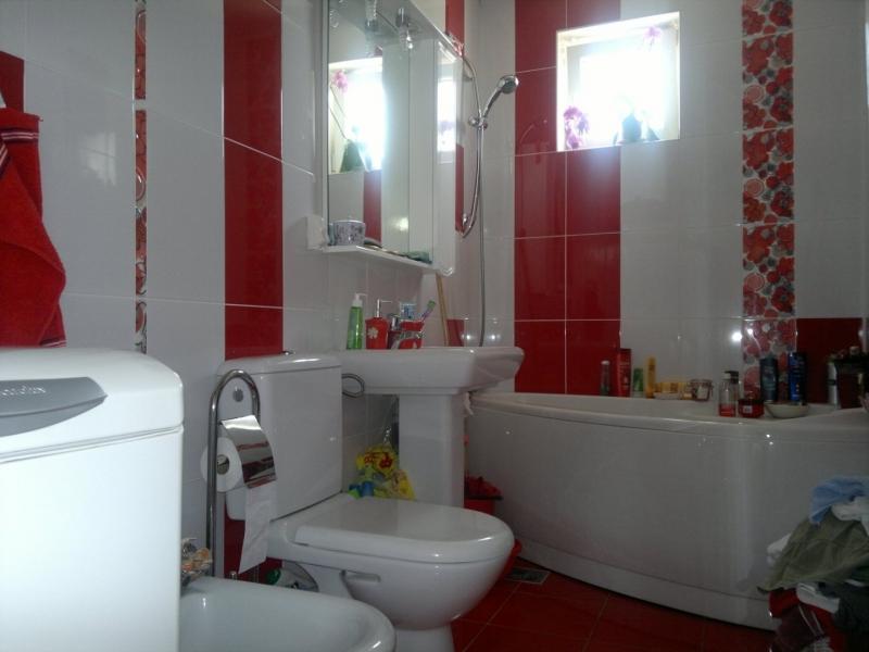 Vand Apartament 2 Cam NOU complet mobilat/utilat zona buna merita vazu-8