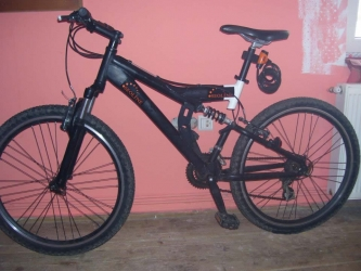 Vand bicicleta mountainbike