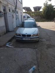 Vand BMW