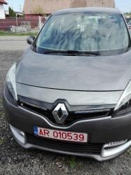 Vand Renault Gran Scenic 1.5 dci