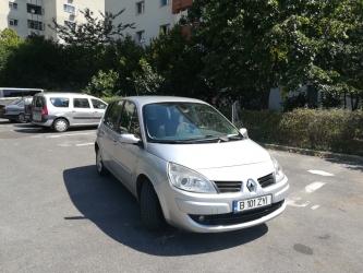 Vând Renault Scenic 2