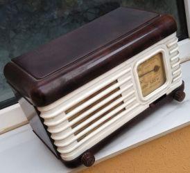 0733565273, Constanta, Radio Moskvici, fabricat 1950, pret 500 ron