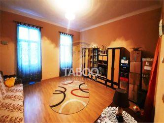 2 apartamente 159 mp de vanzare etaj 1 zona Centrala Sibiu