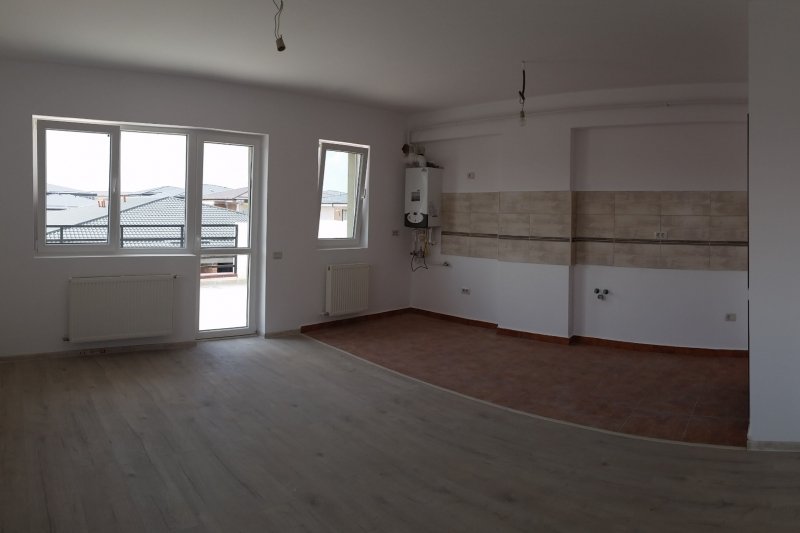 2 camere - 49mp - 43.500 euro - grand arena turnu magurele-1
