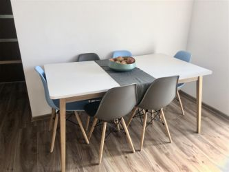 2 camere complet mobilat - Comision 0% - ID V24
