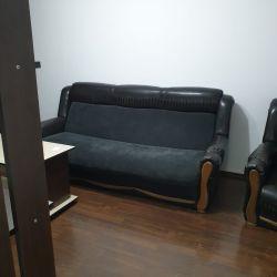 2 camere în Drumul Taberei la 1 MINUT de metrou Raul Doamnei