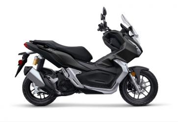 2021 Honda ADV150