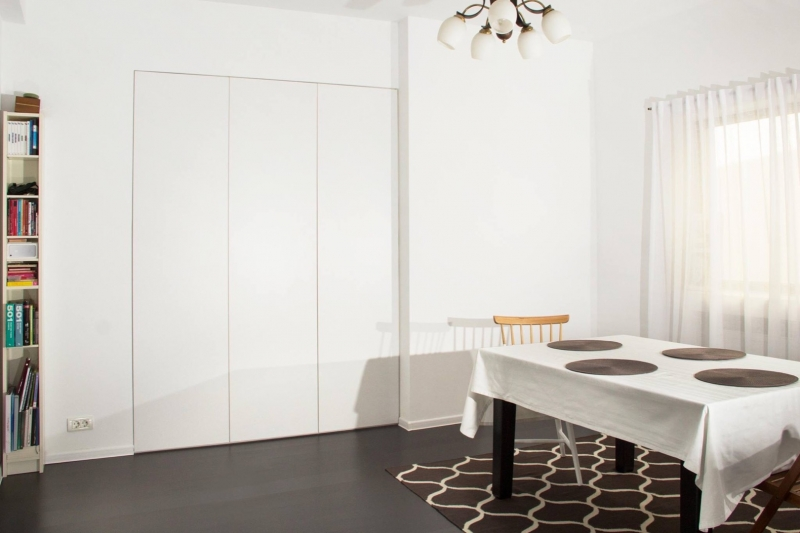 3 camere, zina centrala, Maria rosetti-12