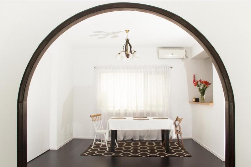 3 camere, zina centrala, Maria rosetti-16