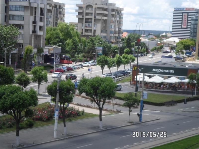 4 camere Calea Bucuresti, Mc Donald's, bilateral, centrala-3