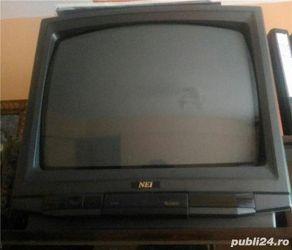 _0785063569 - CONSTANTA, vand TV tub catodic color NEI, 100 RON,