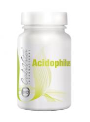 Acidophilus Calivita mentine echilibrul florei intestinale esential in