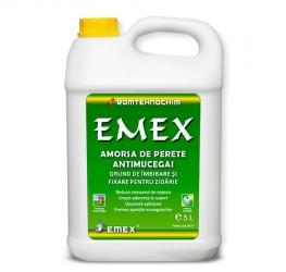 Amorsa Antimucegai de Perete EMEX