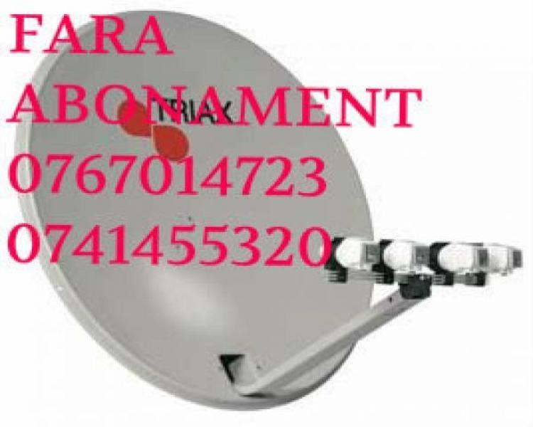 Antene Tv si Radio fara abonament-1