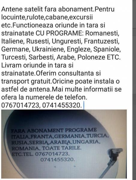 Antene Tv si Radio fara abonament-2