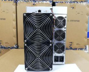 Antminer S19 Pro (110Th) Bitmain mining SHA-256 3250W