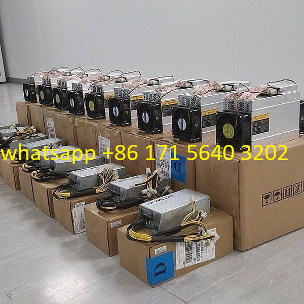Antminer s19j s19pro T19 L7 E3 E9 Goldshell innosilicon A11pro Avalon -1