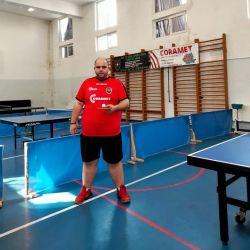 Antrenor tenis de masa - Cursuri tenis de masa - Club tenis de masa