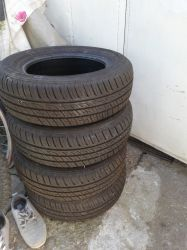 Anvelope  Barum Brillantis 2 : 185/65 R14 86 H + Michelin Energy 185/6