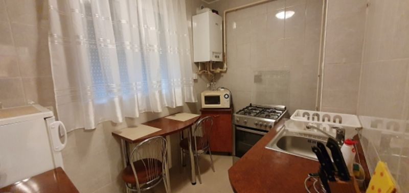 Ap 2 camere, 50mp, Floreasca, Bucuresti, 400 euro-8