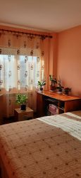 Ap. 2 camere, decomandat, zona Central-Faleza, mobilat si utilat