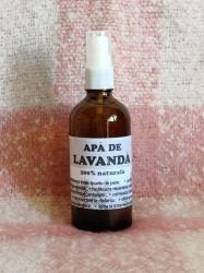 Apă de Lavandă
