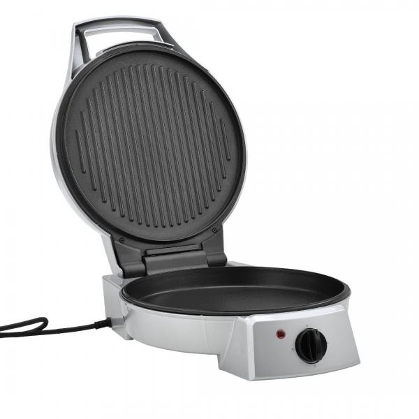 Aparat electric pentru pizza - 55932901 diametru cca. 28cm -1