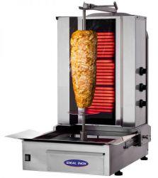 Aparat shaorma electric / rotisor kebab electric 3 arzatoare