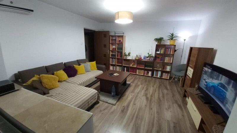 Aparatament 3 camere de vanzare zona Aradului - ID V203-2