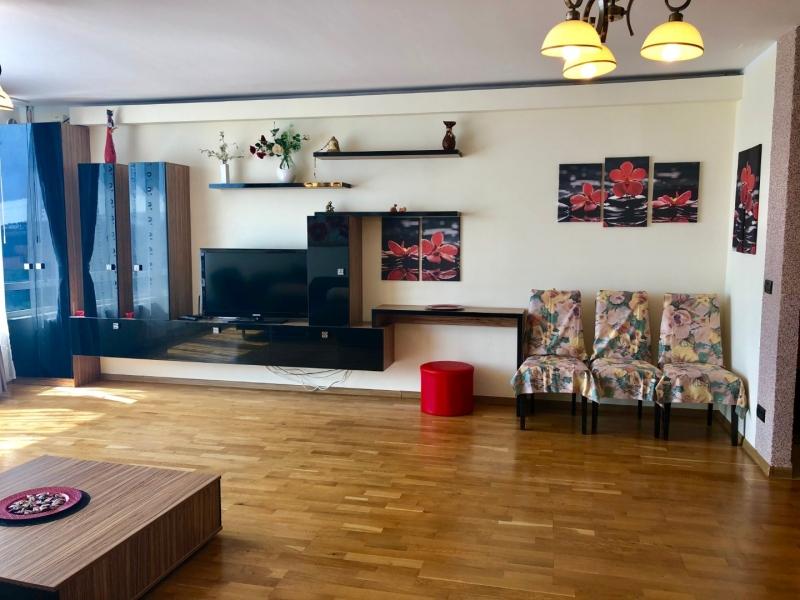 Aparatment 4 camere modern,ideal ca locuinta sau investitie!-2