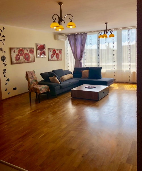 Aparatment 4 camere modern,ideal ca locuinta sau investitie!-3