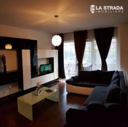 Apartament 1 cam cu balcon - Buna-Ziua