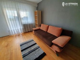 Apartament 1 cam cu balcon - Plopilor