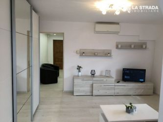Apartament 1 cam + NISA - CENTRU - zona UMF