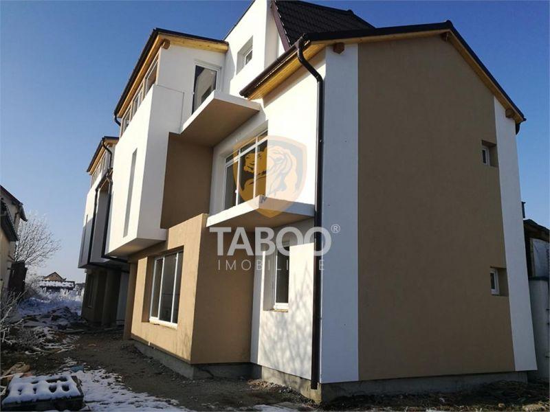 Apartament 108 mp de vanzare cu 3 camere Selimbar Comision zero!-1