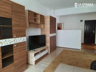 Apartament 2 cam cu 2 balcoane - Manastur